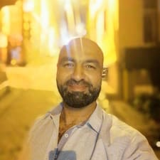 Profil korisnika Khaldoun