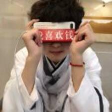Profil utilisateur de 雨宸