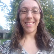Gwénaëlle felhasználói profilja