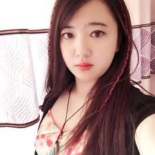 Nutzerprofil von Siqi