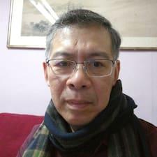 慶崇 felhasználói profilja
