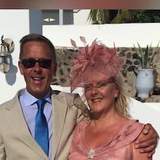 Sue And Colin - Uživatelský profil