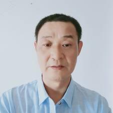 Användarprofil för 姚全胜