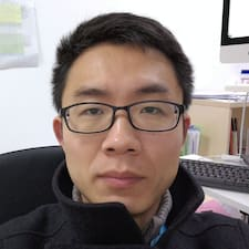 Xinfeng (Kevin) User Profile