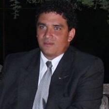 Profil utilisateur de Fabio Javier