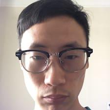 Профиль пользователя Chenjie