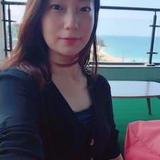 Eunjo - Profil Użytkownika