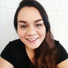 Profil utilisateur de Paula R.
