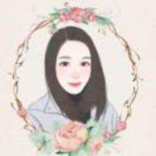 金莉 User Profile