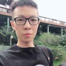 Nutzerprofil von 傑