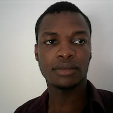 Mouhamadou Naby User Profile