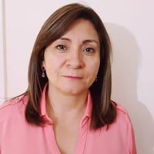 Luz Amparo - Profil Użytkownika