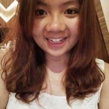 Profil utilisateur de Peiyan