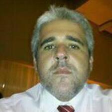 Profil utilisateur de Márcio