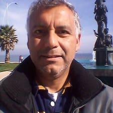 Profil korisnika Carlos Esteban