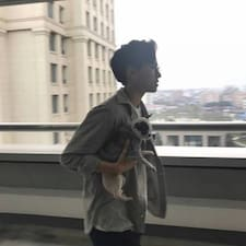俊俊 felhasználói profilja