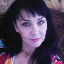 Profil Pengguna Алена