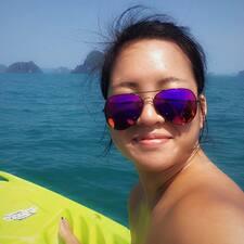 Yzanne User Profile