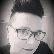 Annet felhasználói profilja
