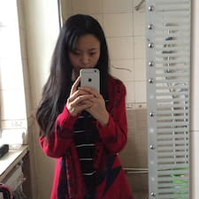 珂宁 Profile ng User