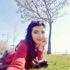 Profil korisnika Ayten Simay