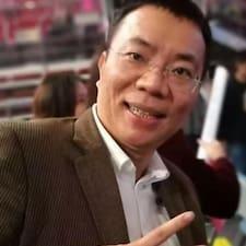 志明 Brugerprofil