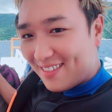 Jongyoon User Profile
