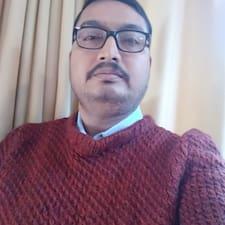 Nirmalyeswar felhasználói profilja