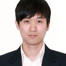 Το προφίλ του/της Sanghoon