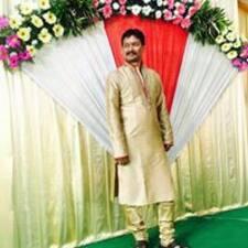 Nutzerprofil von Raj