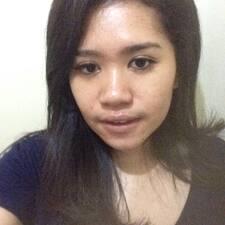 Profilo utente di Tisa