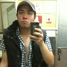 Gonzalo Toyohisa Kullanıcı Profili