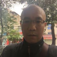 Perfil de usuario de 进明