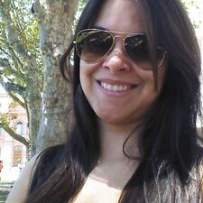 Profil utilisateur de Janaina