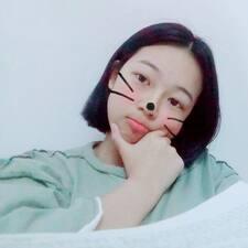 欣 - Uživatelský profil