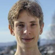 Profil utilisateur de Iver