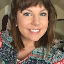 Lindsey - Uživatelský profil