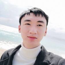Profil utilisateur de 伟杰