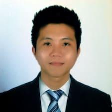 Abram John felhasználói profilja