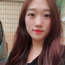 Profil utilisateur de SeonHyang