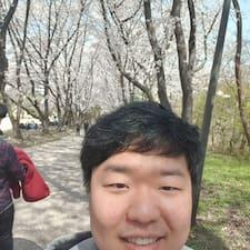 Το προφίλ του/της 동규