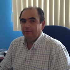 Felipe De Jesus - Uživatelský profil