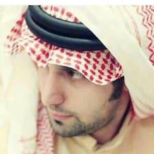 Gebruikersprofiel Abdullah