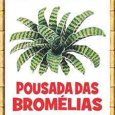Gebruikersprofiel Pousada Das Bromélias
