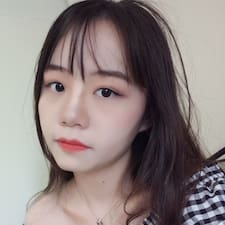 添妍 User Profile