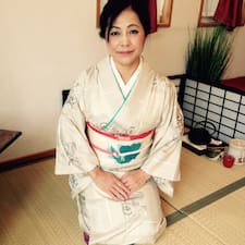 Learn more about Akiko