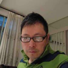Chenjen User Profile