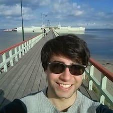 Profil utilisateur de Denizcan