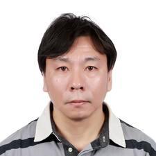卫东 User Profile