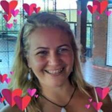 Nutzerprofil von Andreia